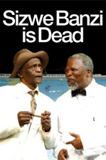 sizwe bansi is dead athol fugard John kani (left) and winston ntshona in sizwe banzi is dead john kani and winston ntshona are back with the famous play they co-devised with athol fugard.