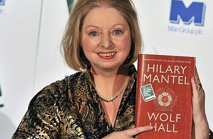 Hilary Mantel, Wolf Hall