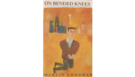 On_Bended_Knees_Cover