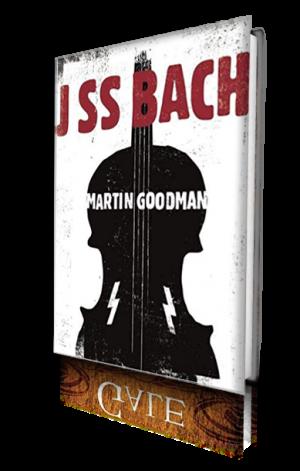 JSS Bach